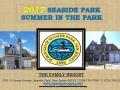 2017 Summer in the Park Brochurep1