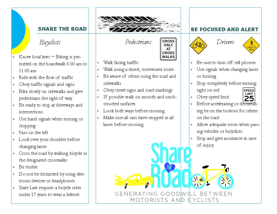 Bike Pamphlet 2