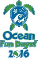 Ocean Fun days