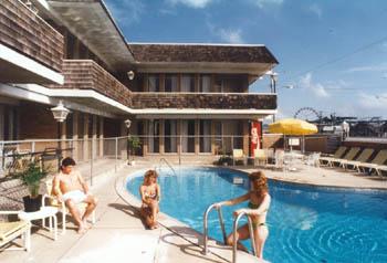 Charlroy Motel 1601 N Ocean Ave Seaside Park Nj 08752 Phone 732 793 0712