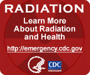 Radiation Emergencies