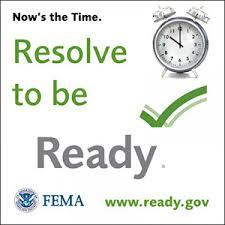 Emergency Preparedness Guidance