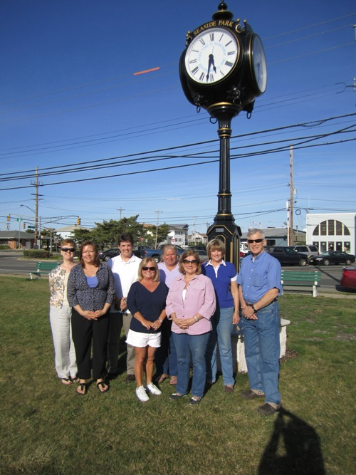 September 11th Memorial Clock